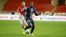 Le forcing du PSG avec Tanguy Kouassi et Adil Aouchiche en passe d'être gagnant