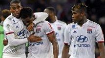 OL : quel premier bilan pour les deux anciens du LOSC Thiago Mendes et Youssouf Koné ?