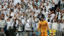 Real Madrid : Thibaut Courtois fait enfin taire ses détracteurs