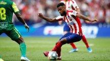 Atlético : Wolverhampton entre sérieusement dans la course pour Thomas Lemar