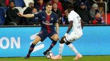 PSG : le Borussia Dortmund veut s'offrir Thomas Meunier