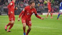 Bayern Munich : la résurrection de Thomas Müller
