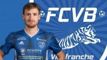 Thomas Robinet :  « Avoir été formé par l'OL est important dans un CV de footballeur »