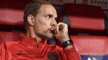 PSG : Thomas Tuchel donne de premiers indices sur ses choix pour Dortmund
