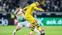 Bundesliga : le Borussia Dortmund l'emporte contre Mönchengladbach avant de défier le PSG