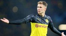 Borussia Dortmund : où en est Thorgan Hazard ?