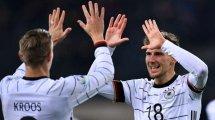 Éliminatoires Euro 2020 : l'Allemagne et les Pays-Bas qualifiés, la Croatie renverse la Slovaquie et valide son billet