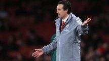 Arsenal : Emery ne voulait pas de Nicolas Pépé