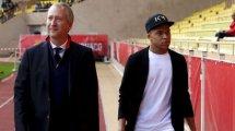 Les folles rentrées d'argent de Monaco sous l'ère Vadim Vasilyev