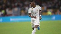 Real Madrid : le clan Vinicius Junior envisage un départ cet hiver