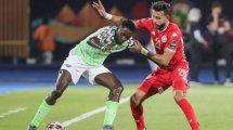 CAN 2019 : le Nigeria s'offre la Tunisie et termine à la troisième place