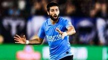L'Atlético pense à un retour de Yannick Ferreira Carrasco après l'échec Cavani