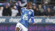 Officiel : l'AS Monaco s'offre Youssouf Fofana
