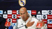 Real Madrid : Zinedine Zidane s'agace après les rumeurs sur son fils Luca