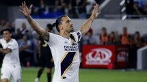 On n'arrête plus Zlatan Ibrahimovic !