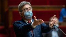 CdM 2022 : Jean-Luc Mélenchon demande un boycott des Bleus