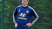 OL : Melvin Bard revient sur l'intérêt du Bayern Munich