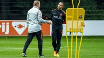 Barça : Ronald Koeman annonce une nouvelle offensive à venir pour Mempis Depay