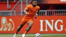 Euro, Pays-Bas : Memphis Depay peut mieux faire selon Georginio Wijnaldum