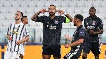 La Juventus propose un échange pour convaincre l'OL de lâcher Memphis Depay