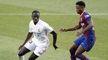 Real Madrid : le sort s'acharne sur Ferland Mendy