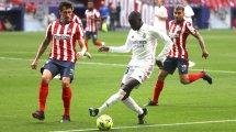 Real Madrid : la drôle de rumeur autour de Ferland Mendy