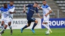 Paris FC : une piste en Italie se précise pour Jérémy Ménez
