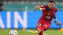 Besiktas a formulé une offre pour Umut Meras
