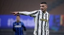 Atalanta : deux cibles pour remplacer Cristian Romero