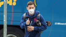 FC Barcelone : Lionel Messi autorisé à partir en vacances