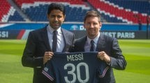 PSG : les confidences de Cesc Fabregas sur l'arrivée de Lionel Messi