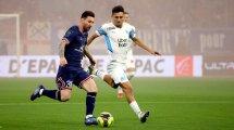 PSG : Lionel Messi n'y arrive toujours pas en L1...