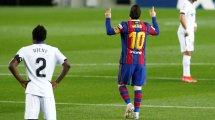 Liga : le FC Barcelone domine Getafe et retrouve sa troisième place