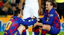 Barça : l'épineuse gestion des fins de contrat