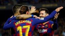 FC Barcelone : la relation avec Lionel Messi au coeur de l'intégration délicate d'Antoine Griezmann