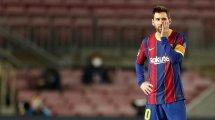 PSG : Leandro Paredes ne peut plus parler de Messi