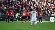 Rennes - PSG : les notes du match