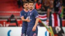 PSG : Marco Verratti évoque sa chance de jouer avec Messi