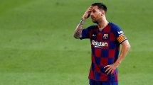 Ligue des Champions : une première sans Messi ni Ronaldo en demi-finale depuis...