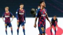 FC Barcelone - Bayern Munich : la Catalogne désigne les coupables de l'humiliation