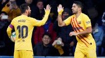 Luis Suarez se confie sur sa relation avec Lionel Messi