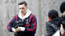 Arsenal : Mesut Özil confirme son départ à Fenerbahçe