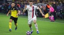 Thomas Meunier se lâche encore sur Leonardo et le PSG