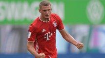 Michaël Cuisance rêve d'un nouveau départ avec le Bayern Munich