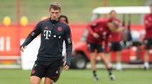 Bayern Munich : Michaël Cuisance ciblé en Italie