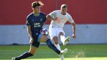 Ligue 1 : que penser de la première de Leonardo Balerdi avec l'OM ?