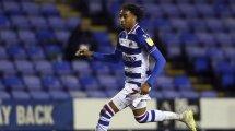 Reading : le jeune Tricolore Michael Olise fait tourner les têtes en Premier League