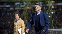 Getafe recrute Míchel pour remplacer José Bordalas