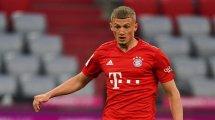 Bayern : Hansi Flick et la rumeur Michaël Cuisance à l'OM
