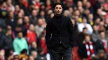 Arsenal : Mikel Arteta répond au coup de pression lancé par Pierre-Emerick Aubameyang